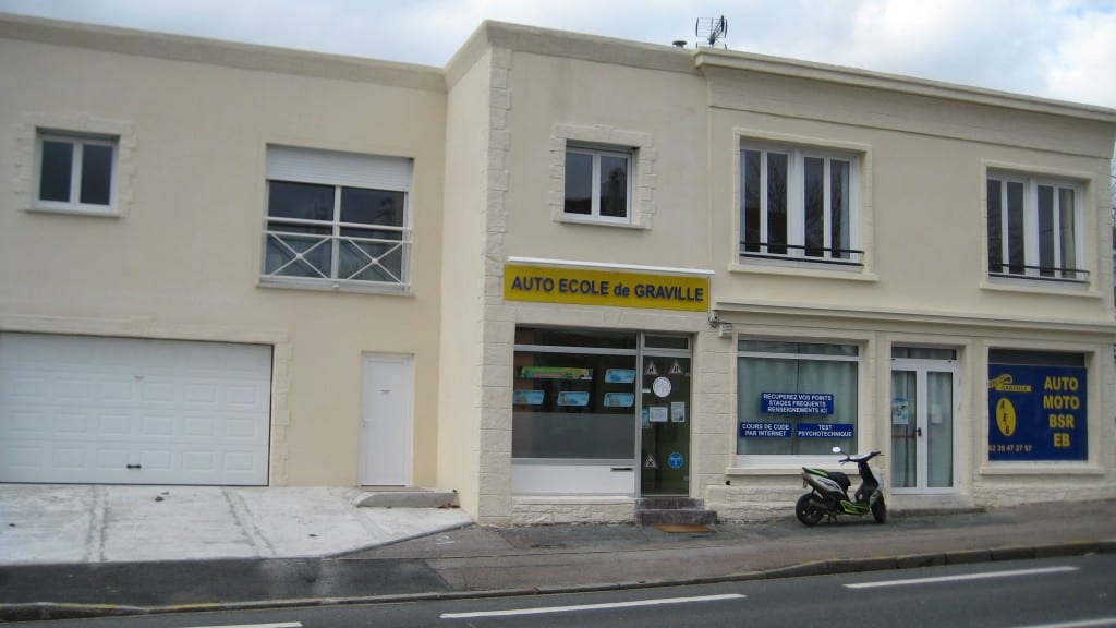 auto-école 65 rue d'Aplemont