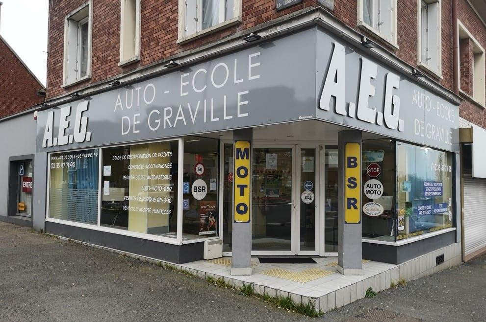 Agence de Graville Photo 1